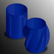 Solid Vane Centralizer